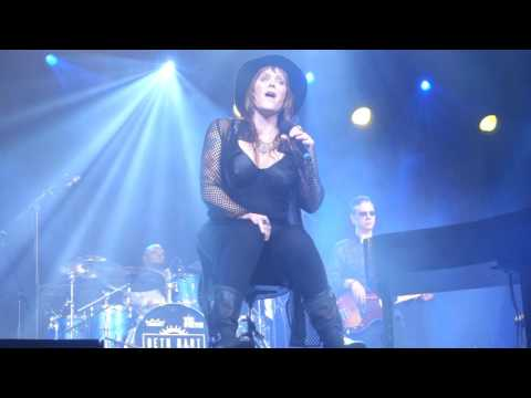 Beth Hart- I'd rather go blind - her masterpiece
