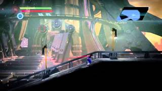 Xbox360 ストライダー飛竜 Speedrun (1:41:56)