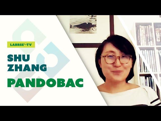 LabRSE®-TV : Pandobac [solution logistique zéro déchet]