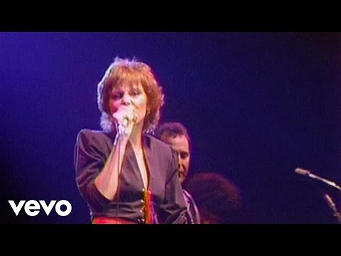 Pat Benatar - Fire And Ice