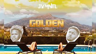 JY MNTL - GOLDEN [LYRIC VIDEO]