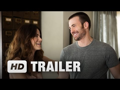 Playing It Cool    HD 2015  Chris Evans, Michelle Monaghan