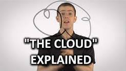 "What is ""The Cloud"" as Fast As Possible"