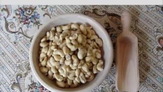Живые Орехи: Арахис, Кедровый, Миндаль...От Фролова Ю.А. Полезная еда ч. 3 и не только