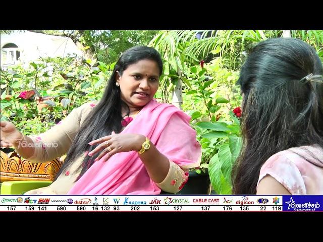 En Veetu Thottathil - Epi - 226 | Terrace-and-Roof Gardening | Videos | Velicham Tv Entertainment
