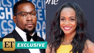 EXCLUSIVE: 'Bachelorette' Rachel Lindsay Gushes Over Engagement Admits 'I've Found the One'