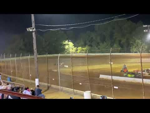 Night 1 Potomac Speedway Nationals - Hobby Stock Time Trials 10/11