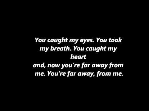 Far away - Victoria (Lyrics)