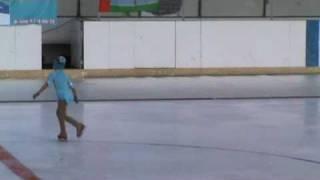 Фигурное катание, соревнования. 13 марта 2011 г.