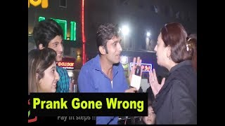 World Best Natural Prank in Pakistan | Totla |Rida Shah |Shahmeer | pranks in India | University