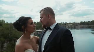 Ewelina & Sebastian -  Sesja Plenerowa - Ślubna