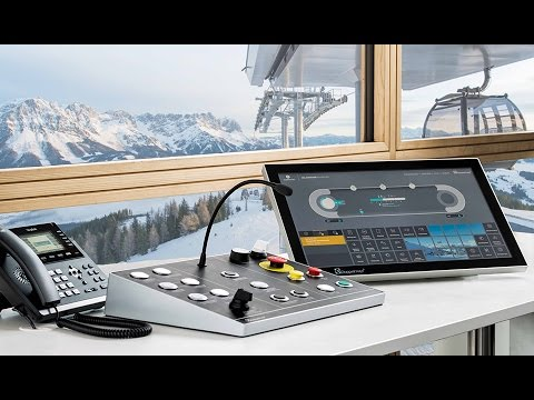 Doppelmayr Connect - Ropeway Control System - English (2017)