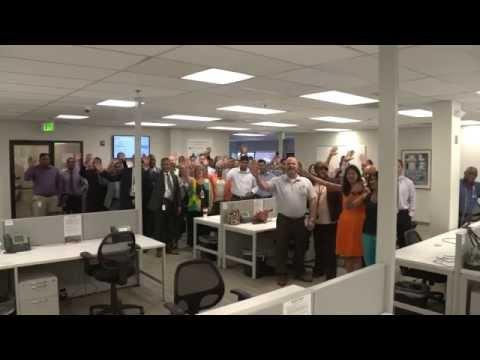 Maryland Health Benefit Exchange APHSA award