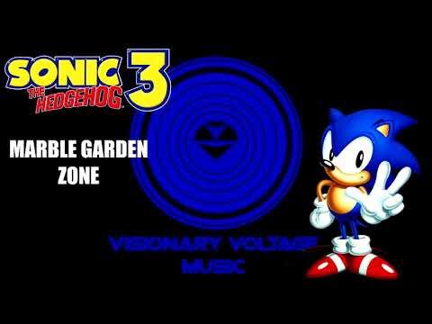 VV Music: Sonic 3 Marble Garden Funk
