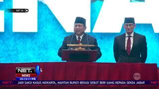 Download Video Mantan Bupati Bekasi Neneng Hasanah Kembalikan Uang Suap Rp 11 Miliar NET24 MP3 3GP MP4