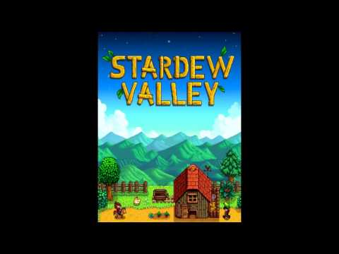 Stardew Valley: Journey Of the Prarie King (Remix)
