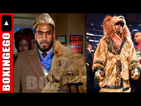 """(SHOTS FIRED!!!!) JARRETT HURD SUBLIMINAL """"LIONS  ONLY"""" JERMELL CHARLO DISS (CHARLO BROS) WEARS LION"""