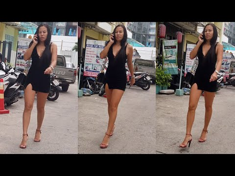 Pattaya Night Scenes - RAW and UNFILTERED from YouTube · Duration:  22 minutes 32 seconds