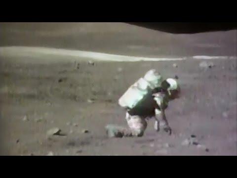 İnsanoğlu Ay'a en son ne zaman gitti?