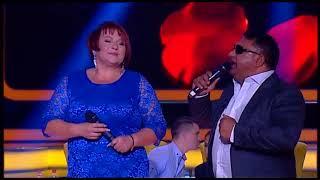 Nihada Kapetanovic i Kale Dijamant - Kako ti je kako zivis - (LIVE) - HH - (TV Grand 14.09.2017.)