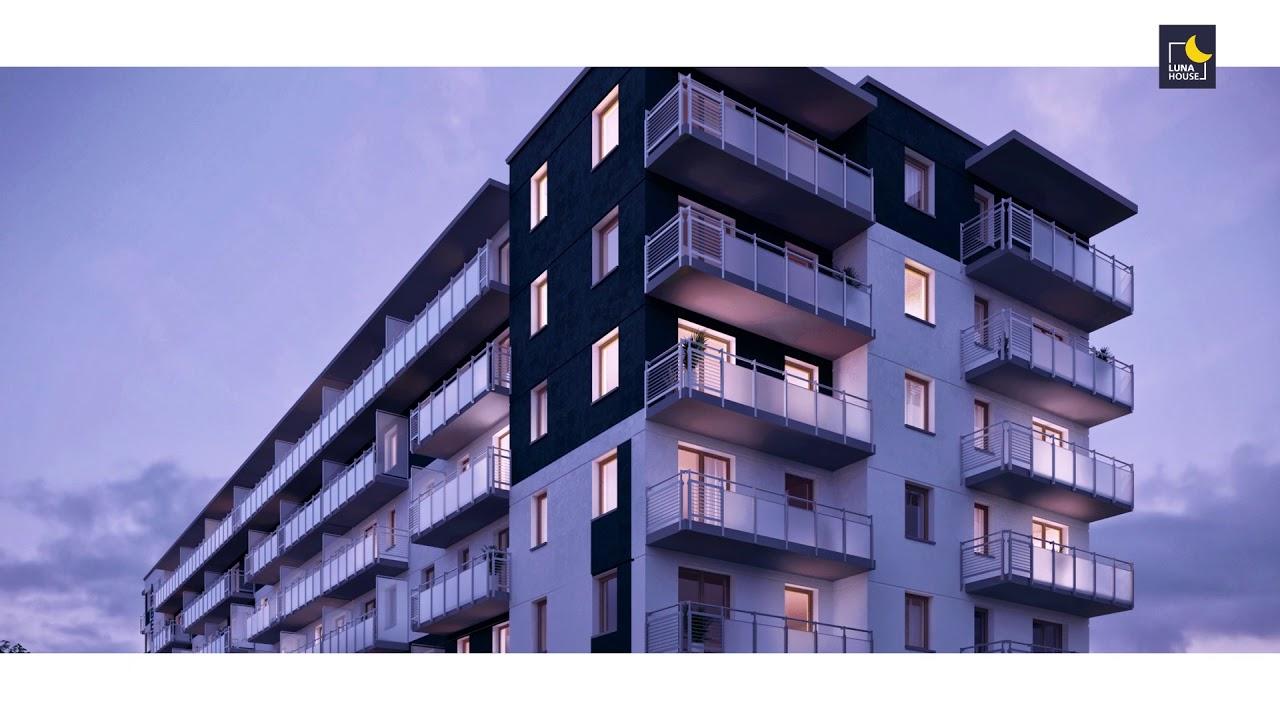 Poznaj bliżej inwestycję LUNA HOUSE | ARBET #DecyzjaNaLata
