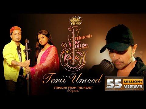 Teri Umeed Pawandeep Rajan Songs Download PK Free Mp3