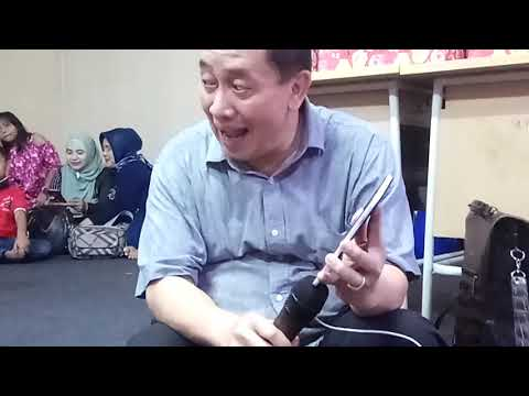 Ingin Rezeki Bertambah || RDAY Pencerahan Haji Dwi Susanto SMAN-5 Sumur Batu Kemayoran 14 Juli 2019