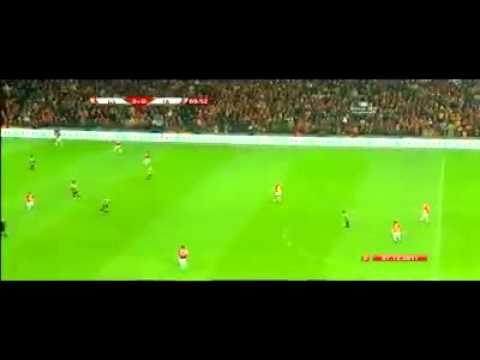 Galatasaray Fenerbah�e Ma�? Pas Trafi?i OOLEY
