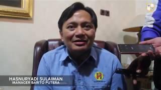 Download Video TANDA TANGAN KONTRAK 3 PEMAIN BARU BARITO MP3 3GP MP4