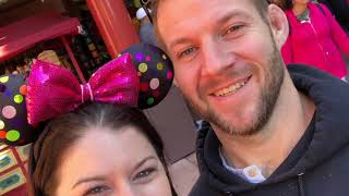 Disney Bibati Babati Boutique Day!! Plus Epcot