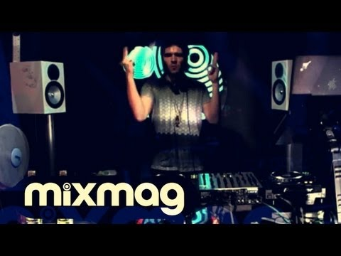 Lee Foss & MK 120 min house set in The Lab LDN
