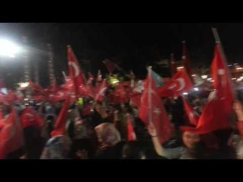 İzmir / 15 Temmuz 2017
