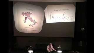 IMA Public Lectures : The Traveling Salesman Problem; William J. Cook