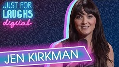 Jen Kirkman - Married People Are The Worst People