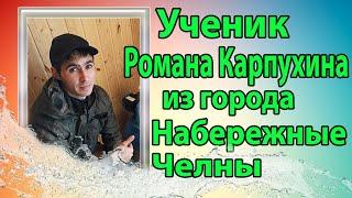 16-серия Весна 2016 - Бурим сами! _ Проект Бурим Сами! _ Роман Карпухин(, 2016-09-19T15:25:44.000Z)