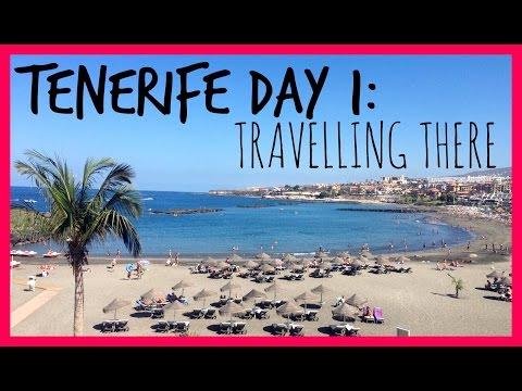 TRAVELING TO TENERIFE