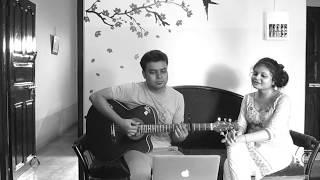 ei raat tomar amar (guitar cover) .. Swagata Paul
