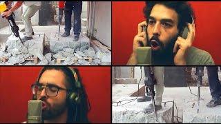 Damian Marley & Skrillex - Make It Bun Dem [Toolstep Cover Version   Official Video 2015]
