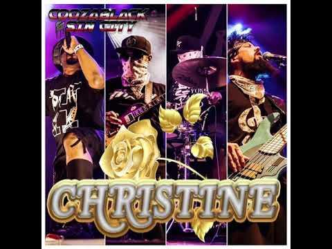 Coozablack and Sin City - CHRISTINE
