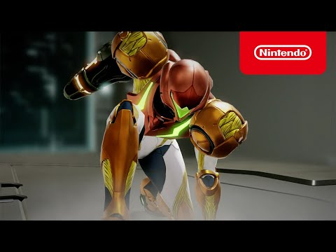 Metroid Dread - Find Your Power - Nintendo Switch
