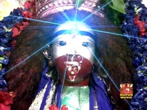 Tara Maa Bhajan | Ami Dibanisi | Gopal Haldar | Nupur Music | Bengali Devotional Songs 2016 |