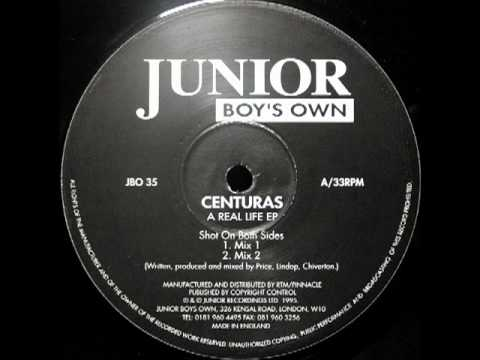 Centuras - Shot On Both Sides (Mix 1)