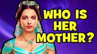 The DARK TRUTH About Jasmine In Aladdin | Disney Theory