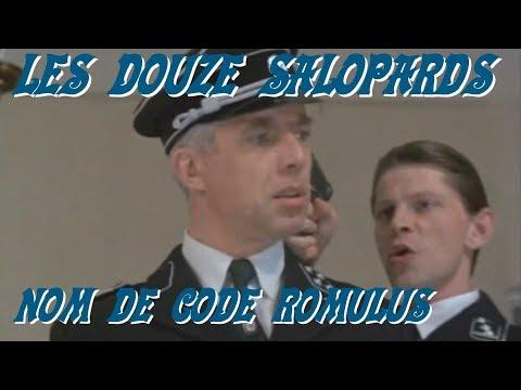 Les 12 Salopards Saison 1 Episode 2 Nom De Code Romulus