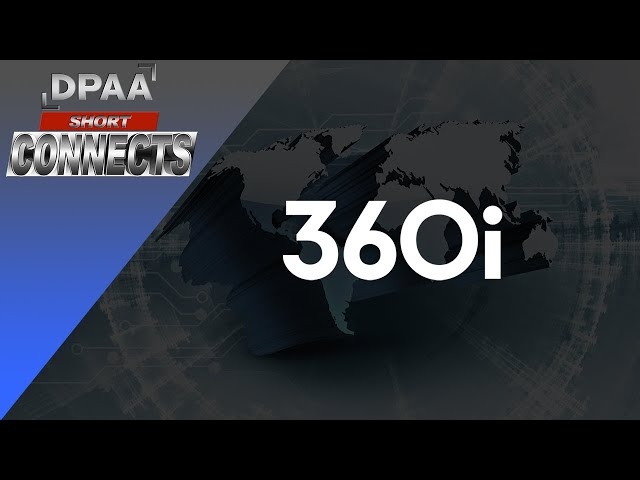 DPAA: Short Connects - Doug Rozen, 360i