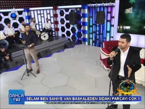 EMİN DEVRİM DAMLA TV'DE TUGULİ