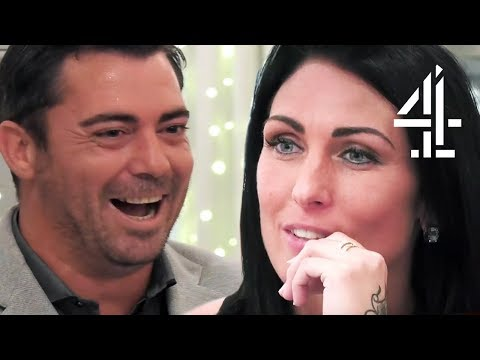 Revealing You're Pregnant On First Date & Need Baby Names! | First Dates