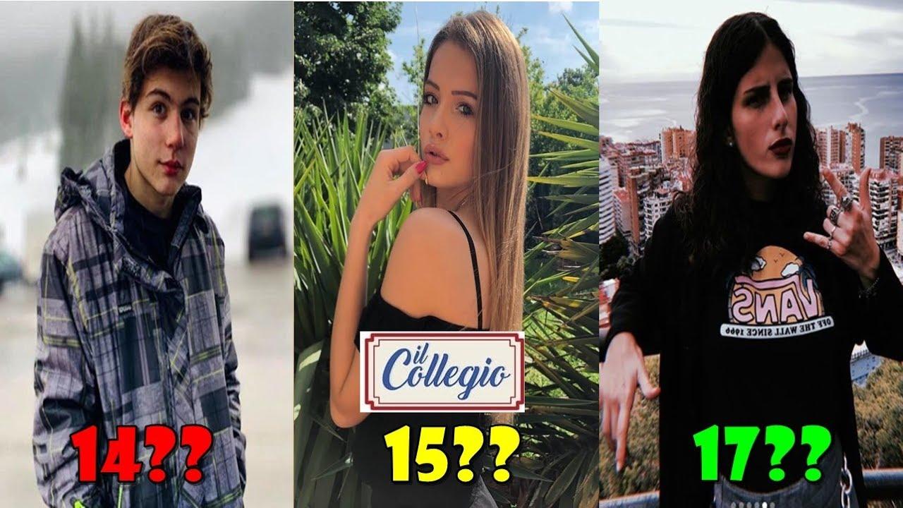 11 anni di età dating YouTube