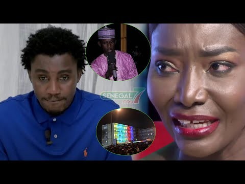Magaye Seck fait des revelations sur Coumba Gawlo Seck et averti Wally Seck