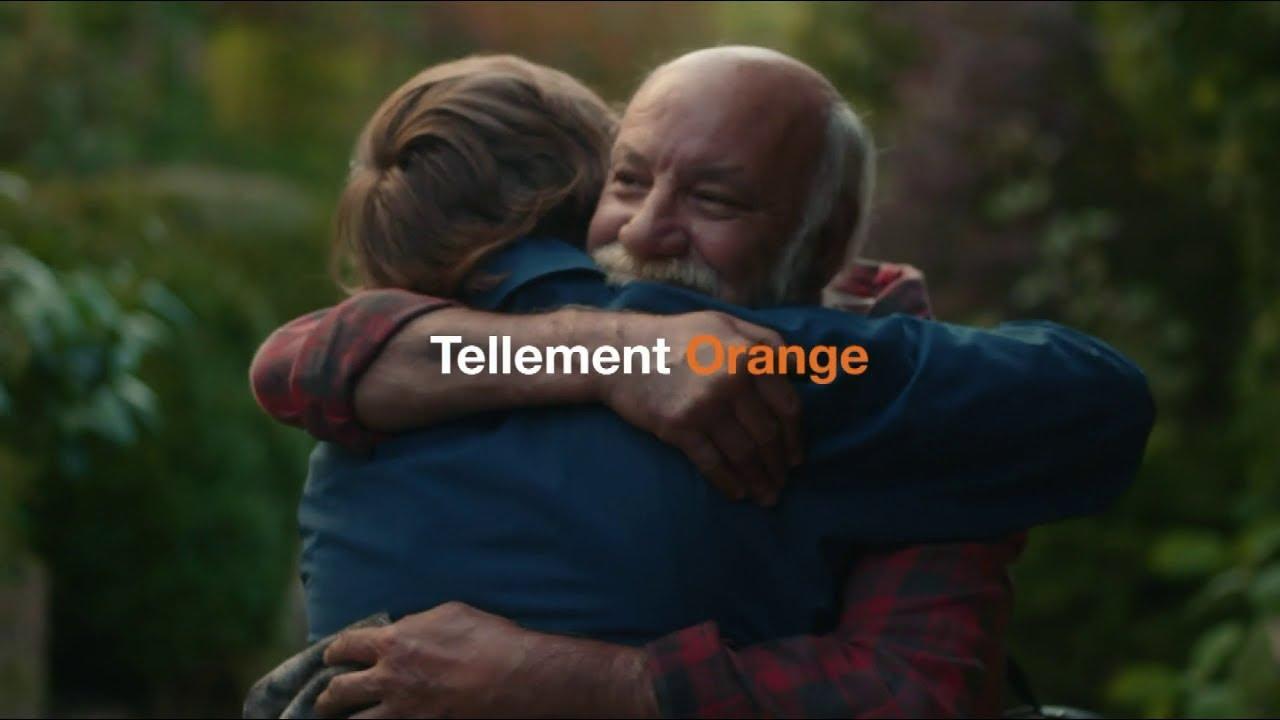 "Musique pub Orange Bank ""tellement simple – mobile – orange""  2021"